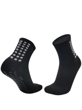купить Футбольные носки тренировочные Football длинные черные