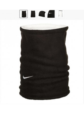 купить Горловик двухсторонний Nike черно-белый