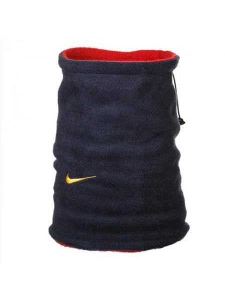 Горловик двухсторонний Nike сине-красный