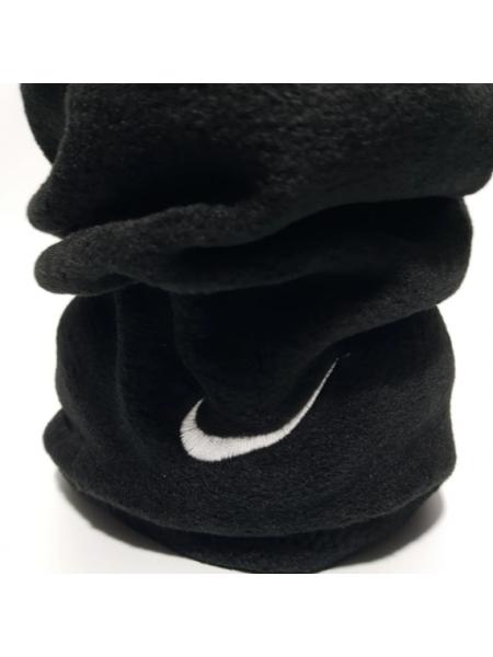 Горловик (бафф) Nike черный