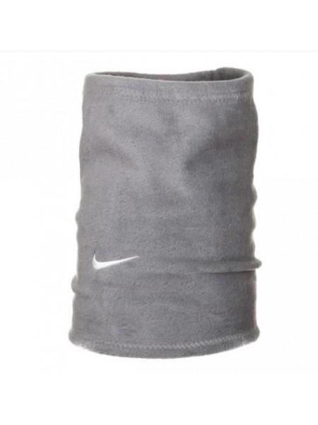 Горловик Nike серый