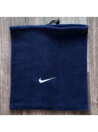 Горловик (бафф) Nike темно синий