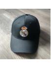 купить Кепка Реал Мадрид черная 19-20