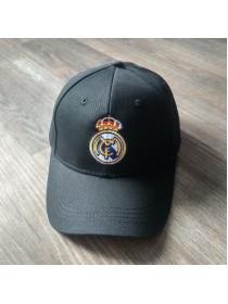 Кепка Реал Мадрид черная 19-20