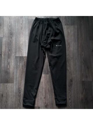Термо-штаны Columbia черные