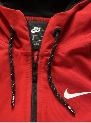 Спортивный костюм Nike красный