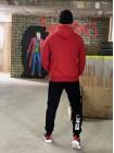 купить Спортивный костюм Nike красный