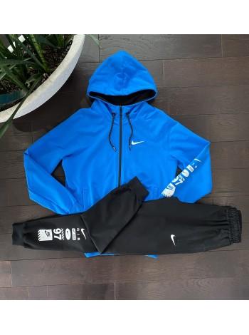 купить Спортивный костюм Nike синий