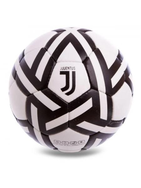 Футбольный мяч Ювентус белый