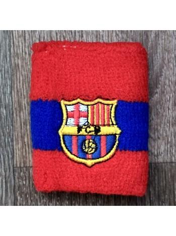 купить Напульсник Барселона красный