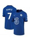 купить Детская футбольная форма Челси KANTE 7 домашняя 2020-2021