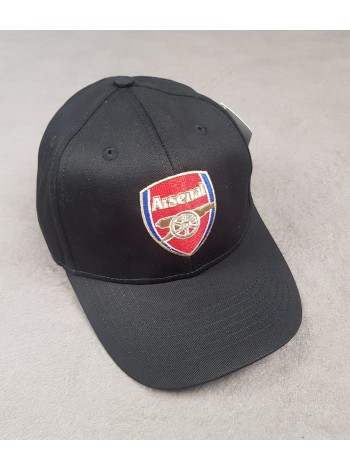 купить Кепка Арсенал черная