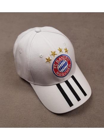 купить Кепка Бавария белая