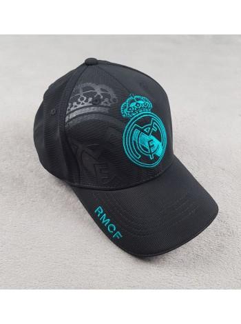 купить Кепка Реал Мадрид черная