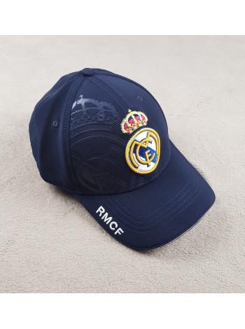 купить Кепка Реал Мадрид синяя