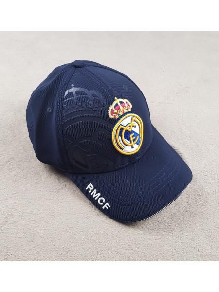 Кепка Реал Мадрид синяя