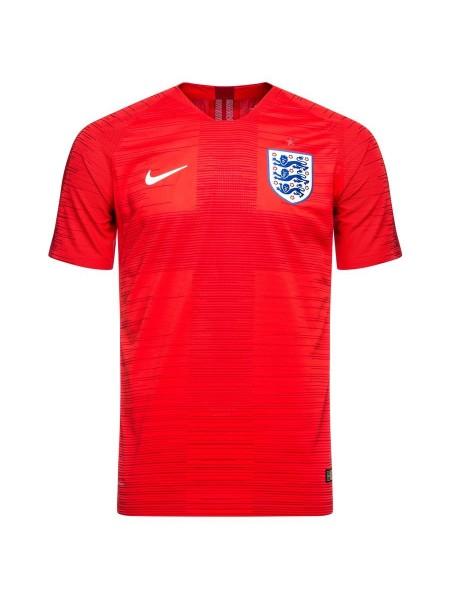 Футбольная форма национальной сборной Англия выездная 2018