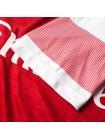 купить Детская футбольная форма Арсенал домашняя 2018-2019