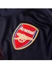купить Детская футбольная форма Арсенал выездная 2018-2019