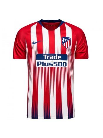 купить Футбольная форма Атлетико домашняя 2018-2019