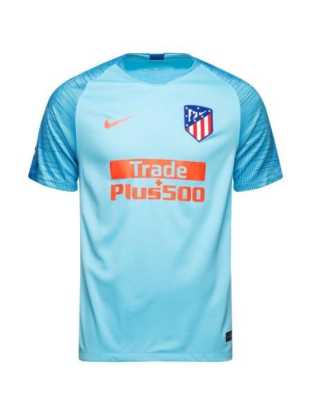 Футбольная форма Атлетико резервная 2018-2019