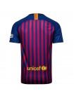 купить Детская футбольная форма Барселона домашняя 2018-2019