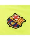 купить Футбольная форма Барселона выездная 2018-2019 длинный рукав