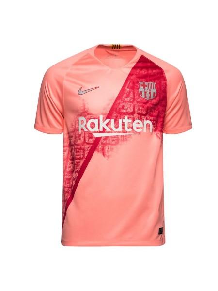Футбольная форма Барселона резервная 2018-2019