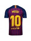 купить Детская футбольная форма Барселона MESSI 10 домашняя 2018-2019