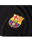 купить Футбольная форма Барселона вратарская выездная 2018-2019 длинный рукав