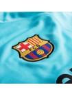 купить Футбольная форма Барселона выездная 2017-2018