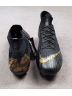 купить Бутсы Mercurial Superfly VI  Elite Anti-Clog SG-PRO Black