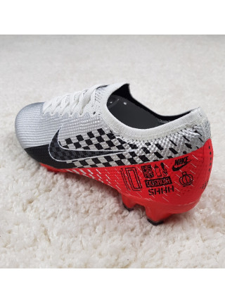 Бутсы Nike Mercurial Vapor 13 Elite FG NJR Speed Freak без носка