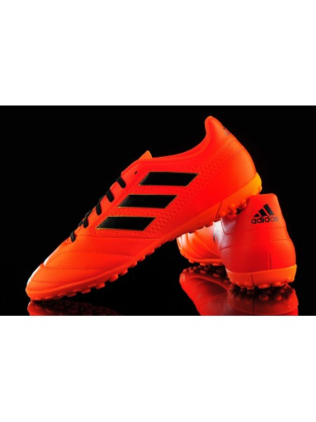 Сороконожки Adidas ACE 17.4 TF Junior S77118