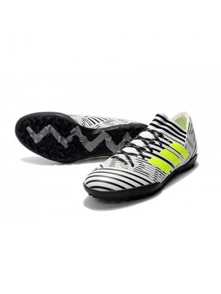 Сороконожки Adidas Nemeziz Tango 17.3 TF BB3657  Размер 38