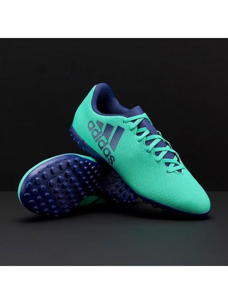 Сороконожки Adidas X Tango 17.4 TF CP9148  Размер 41.5
