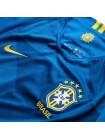 купить Детская футбольная форма национальной сборной Бразилия выездная 2018