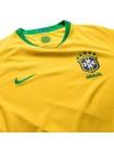 купить Детская футбольная форма национальной сборной Бразилия домашняя 2018