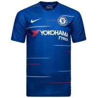 Детская футбольная форма Челси домашняя 2018-2019