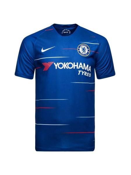 Футбольная форма Челси домашняя 2018-2019