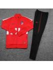 купить Детский спортивный костюм Аякс красный 2019-2020