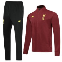 Спортивный костюм Ливерпуль красный 2019-2020