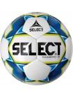 купить Мяч футбольный SELECT Numero 10 FIFA (015) бело синий, размер 5