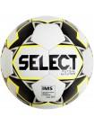 купить Мяч футзальный Select Futsal Master NEW IMS (129) бело желто черный
