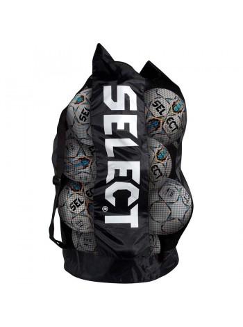 купить Сумка для футбольных мячей SELECT (10-12 шт)