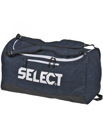 купить Сумка спортивная SELECT SPORTSBAG LAZIO, (009) темно синяя, 65L