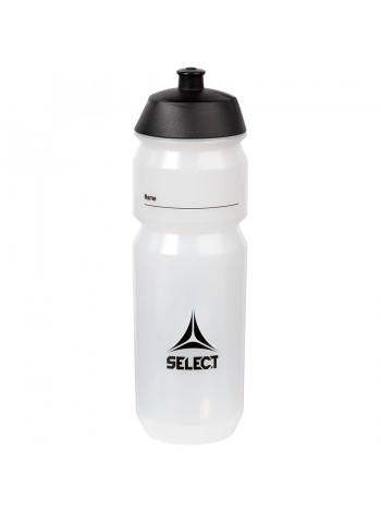 купить Бутылка для воды SELECT SPORTS WATER BOTTLE (001), белый,0.7 L