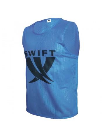 купить Манишка Swift голубая (сетка), р.XL