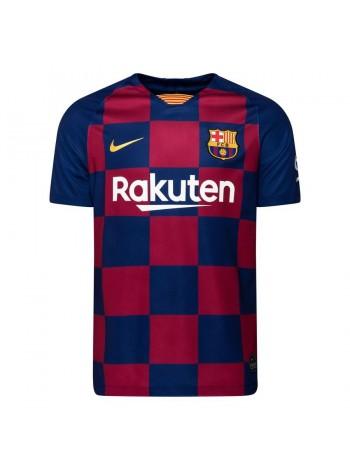 купить Футбольная форма Барселона домашняя 2019-2020