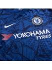 купить Детская футбольная форма Челси домашняя 2019-2020 фанатская версия
